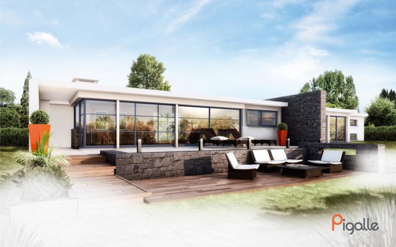 Maison  4 pièces + Terrain 1100 m² Deyme par AMP MAISONS ET PAVILLONS
