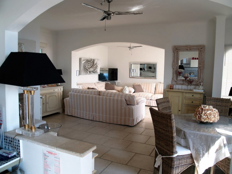 Sale house / villa Les issambres 985 000€ - Picture 1