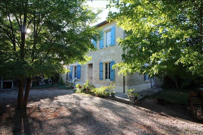 Продажa дом Le thor 420000€ - Фото 1