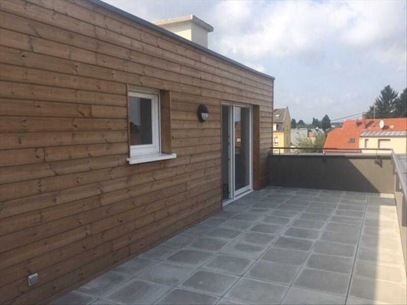 Vermietung wohnung Souffelweyersheim 1080€ CC - Fotografie 2