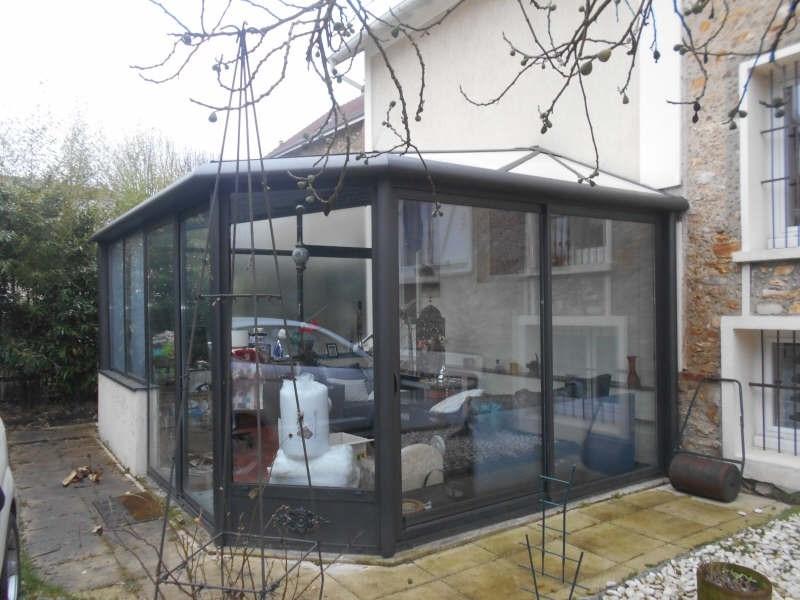 Vente maison / villa St leu la foret 668000€ - Photo 7