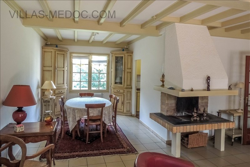 Vente maison / villa Queyrac 212 000€ - Photo 4