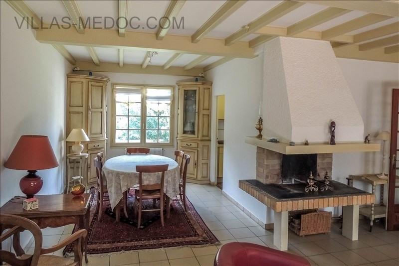 Vente maison / villa Queyrac 212000€ - Photo 4