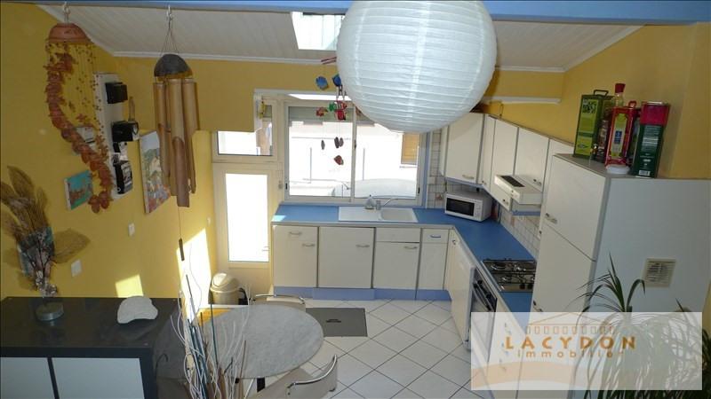 Vente maison / villa Marseille 8ème 160000€ - Photo 4
