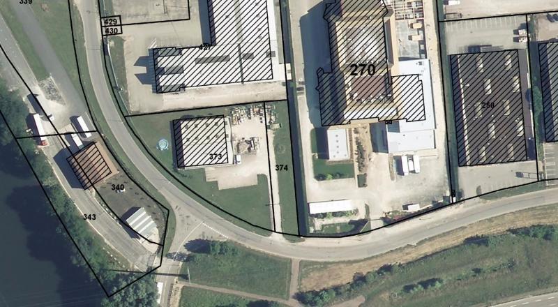 Location bureau Auxerre 3000€ HC - Photo 3