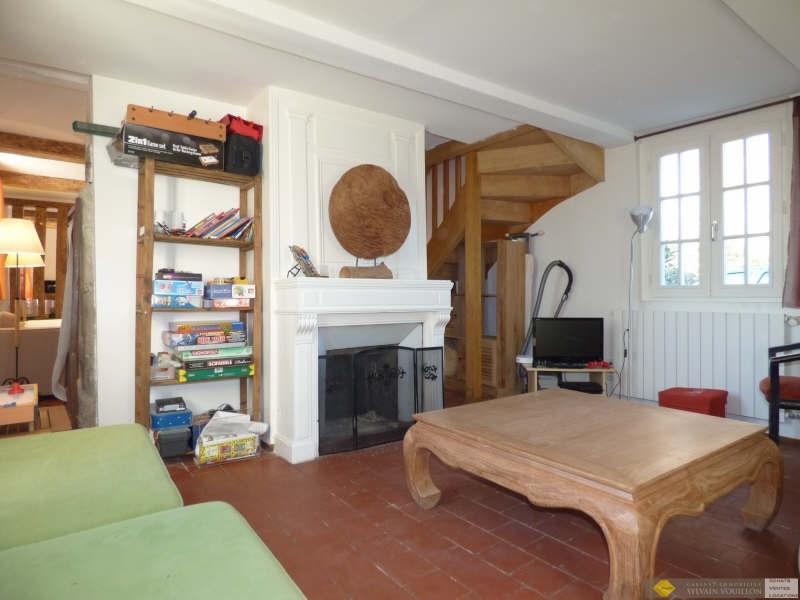 Vente de prestige maison / villa Tourgeville 590000€ - Photo 5