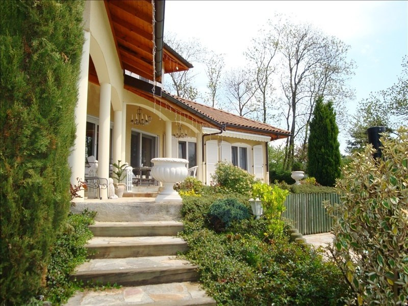 Deluxe sale house / villa Cranves sales 698 000€ - Picture 5