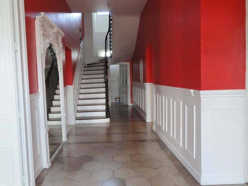 Deluxe sale house / villa Angers 20 mn nord 530 000€ - Picture 6