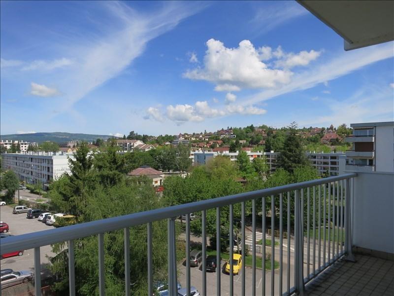 Sale apartment Annecy le vieux 308000€ - Picture 1