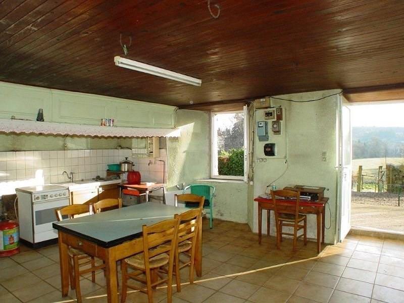 Vente maison / villa Le chambon sur lignon 59000€ - Photo 8