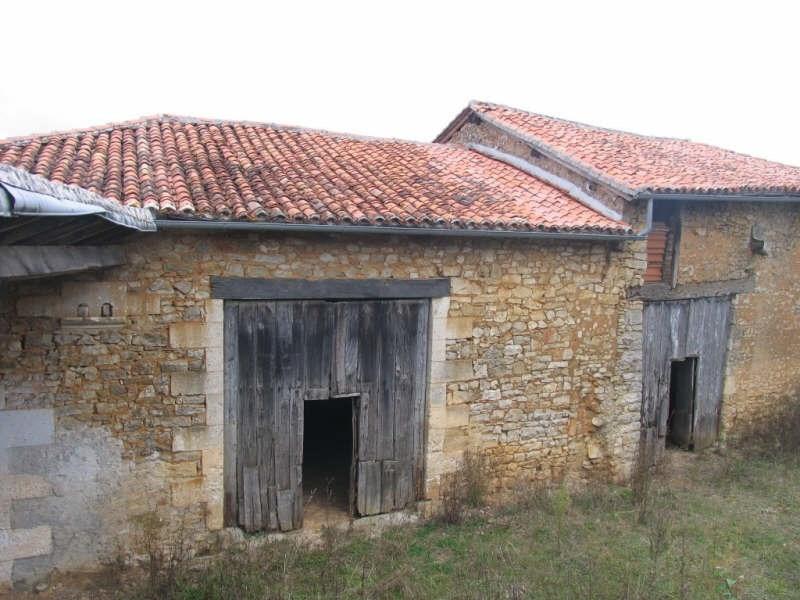 Vente maison / villa Lussas  et nontronneau 104900€ - Photo 5