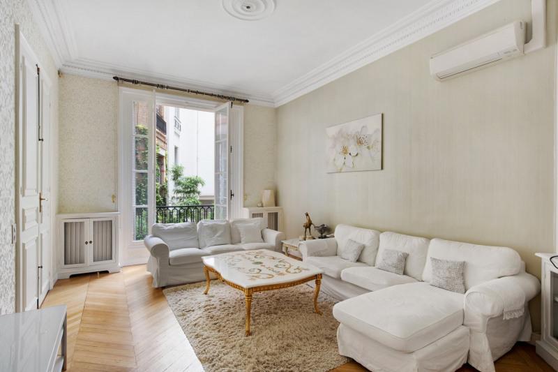 Vente de prestige appartement Paris 16ème 3900000€ - Photo 8