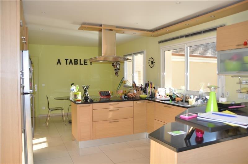 Deluxe sale house / villa St nom la breteche 1270000€ - Picture 5