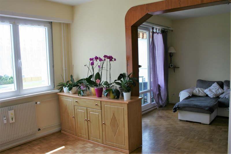 Sale apartment Saverne 117500€ - Picture 1