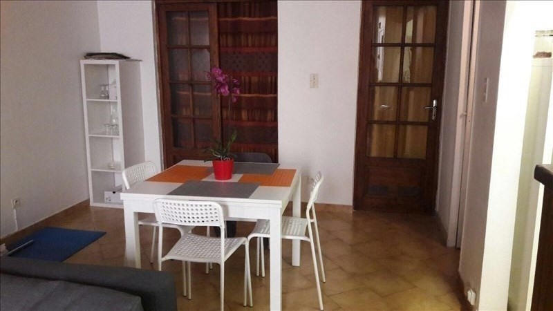 Location appartement La ciotat 660€ CC - Photo 1