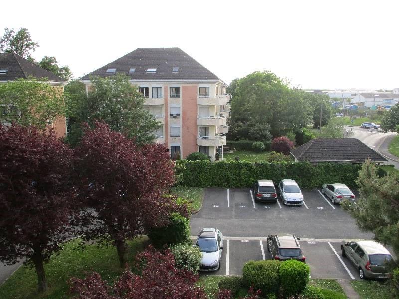 Sale apartment Limeil brevannes 185000€ - Picture 7