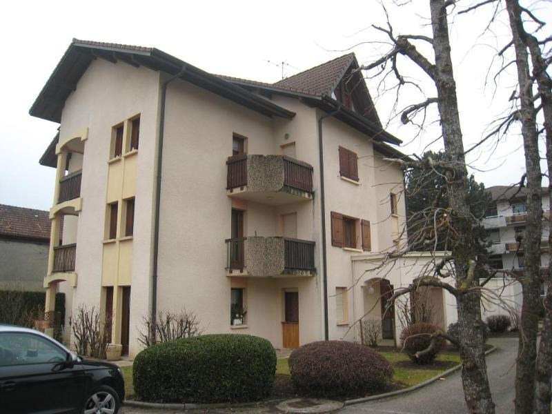 Location appartement Reignier-esery 640€ CC - Photo 7