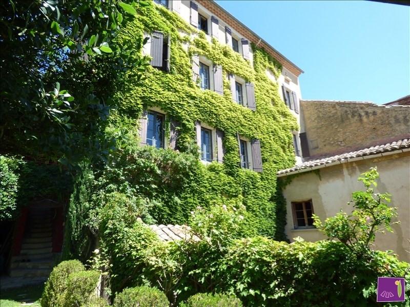 Deluxe sale house / villa Uzes 799000€ - Picture 10