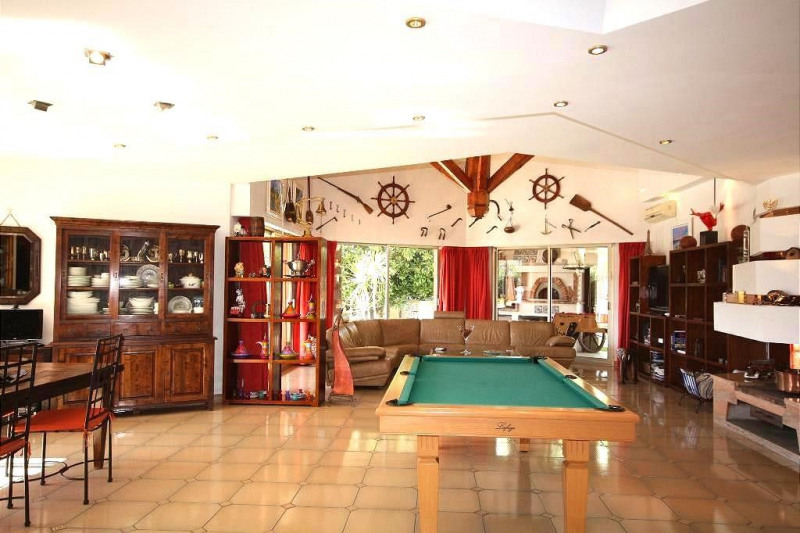 Deluxe sale house / villa Antibes 1 299 000€ - Picture 5