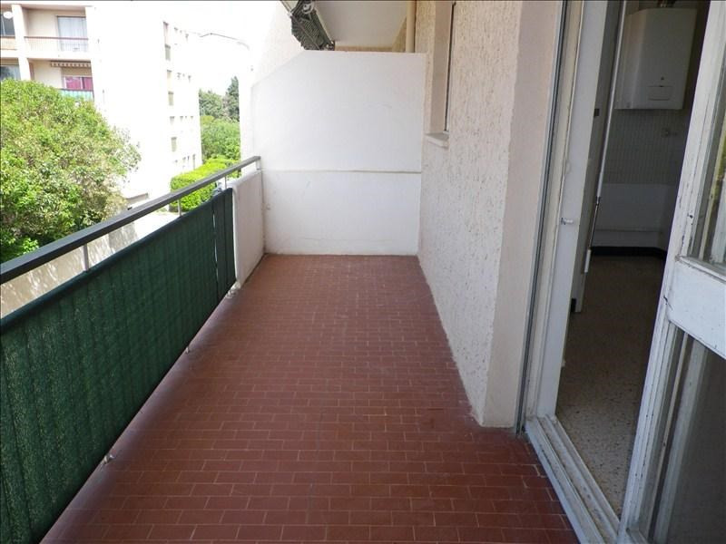 Rental apartment Lunel 390€ CC - Picture 4