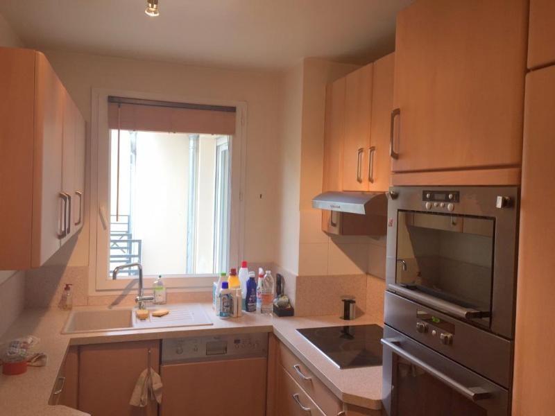 Vente appartement Lagny sur marne 277000€ - Photo 2