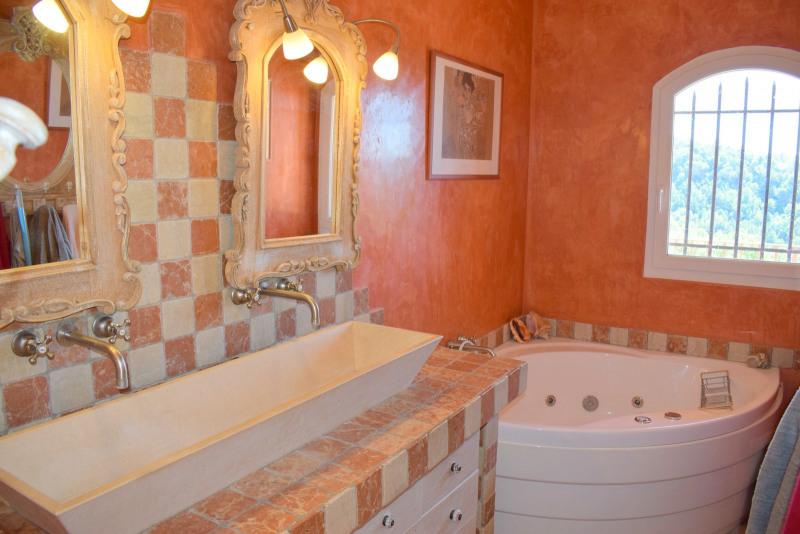 Vente de prestige maison / villa Seillans 750000€ - Photo 39