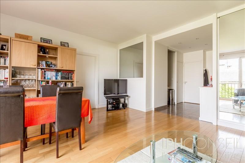 Vente appartement Neuilly sur seine 715000€ - Photo 3