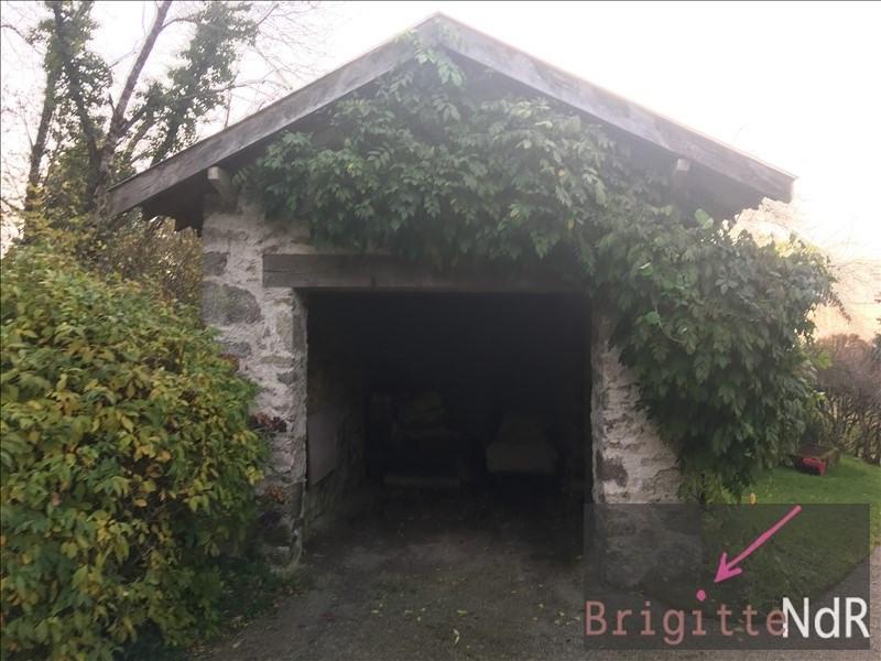 Vente maison / villa Cheissoux 250000€ - Photo 10