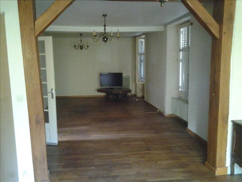 Sale house / villa Blois 165000€ - Picture 5