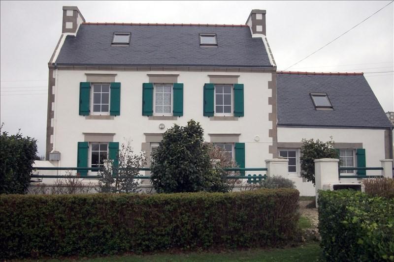 Sale house / villa Plogoff 151670€ - Picture 1