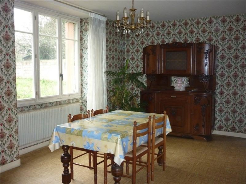 Venta  casa Coesmes 83600€ - Fotografía 1