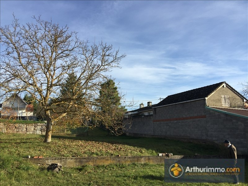 Vente terrain Colmar 154 000€ - Photo 2
