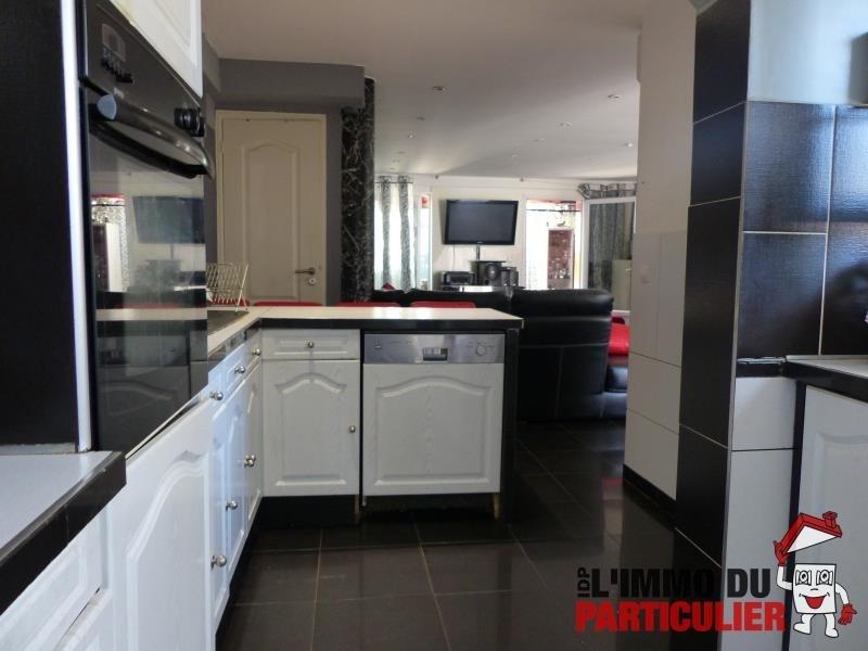 Venta  casa Vitrolles 280000€ - Fotografía 4