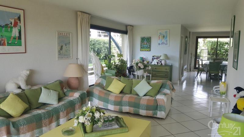 Venta de prestigio  apartamento Tourgeville 1055000€ - Fotografía 3