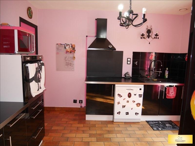 Vente maison / villa Bonnieres sur seine 259000€ - Photo 3
