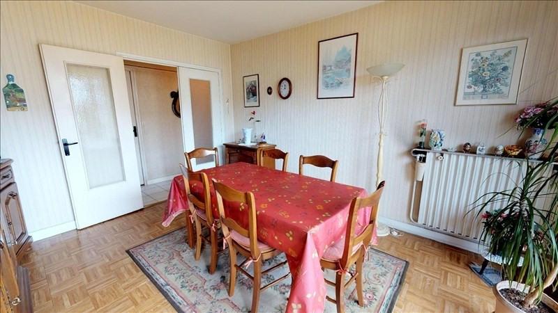 Vente appartement Villeneuve st georges 134000€ - Photo 5
