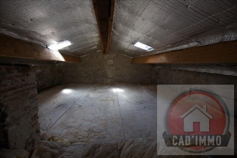 Sale house / villa Bergerac 63900€ - Picture 6