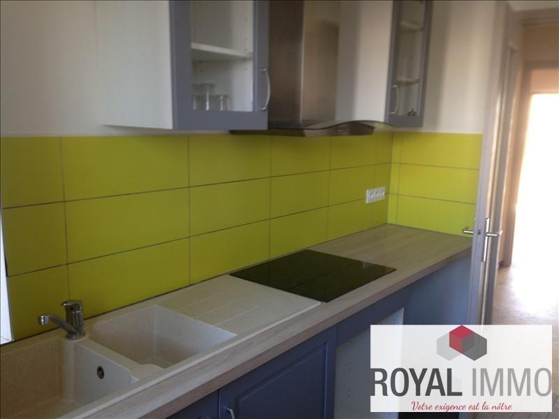 Vente appartement Toulon 143000€ - Photo 3