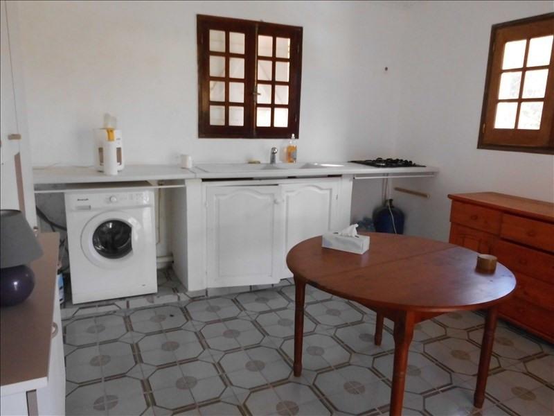 Rental house / villa Le gosier 670€ CC - Picture 2