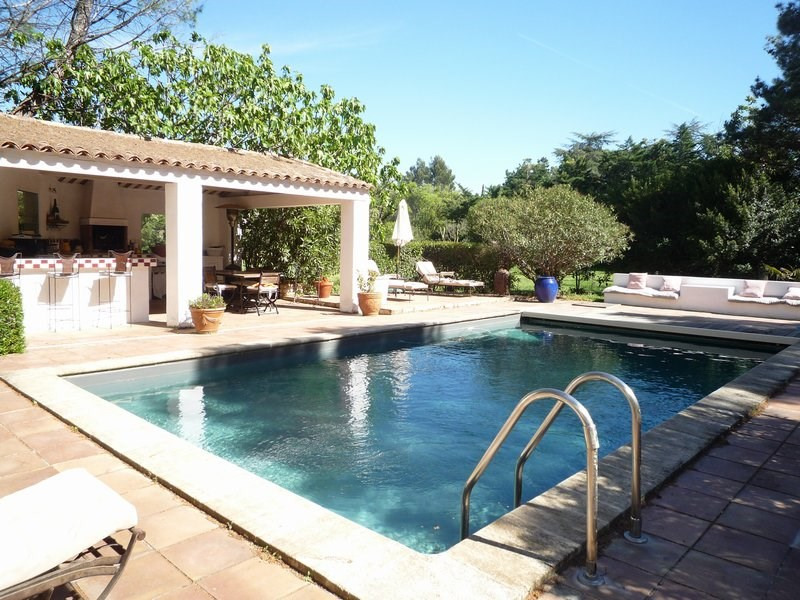 Vente de prestige maison / villa Orange 912 000€ - Photo 2