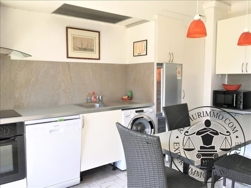 Sale apartment Sagone 138000€ - Picture 3