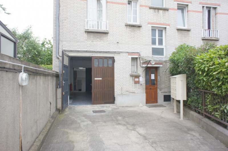 Vente local commercial Clamart 367 360€ - Photo 3