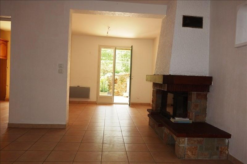 Location maison / villa La londe les maures 1200€ +CH - Photo 2