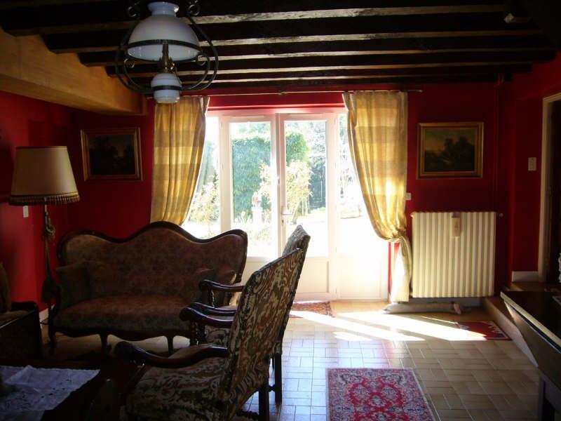 Sale house / villa Champagnac de belair 148900€ - Picture 3