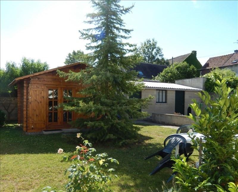 Vente maison / villa Crepy en valois 220000€ - Photo 4