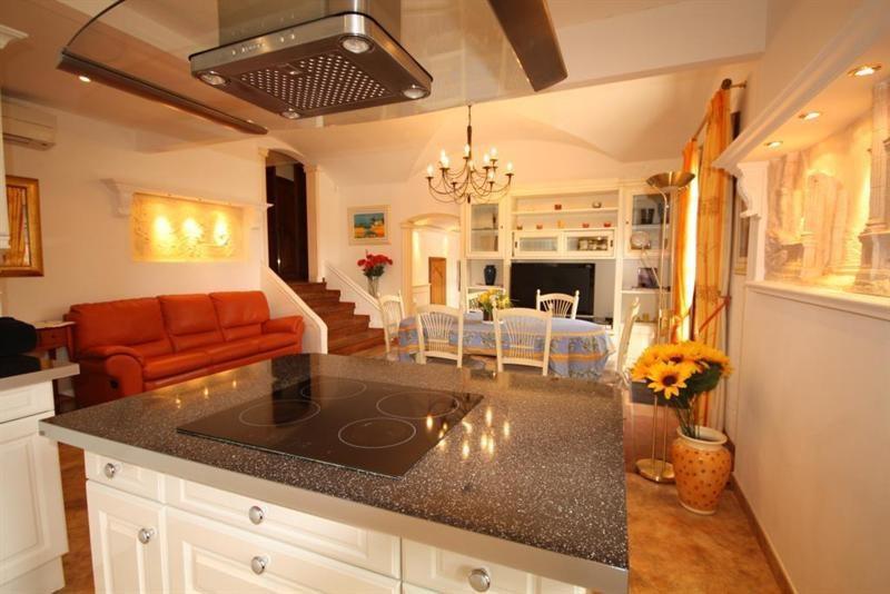 Vente de prestige maison / villa Vallauris 1760000€ - Photo 3