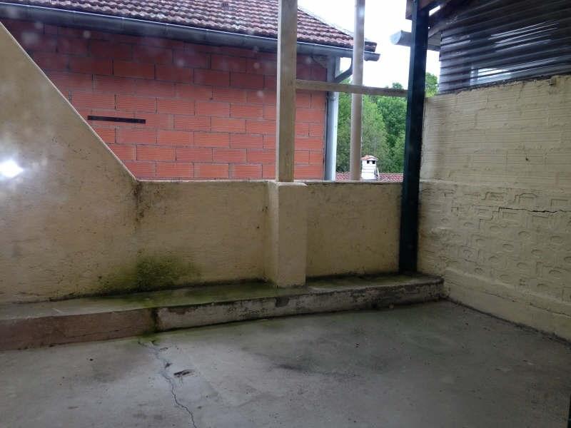 Vente maison / villa Secteur de st amans soult 55000€ - Photo 1
