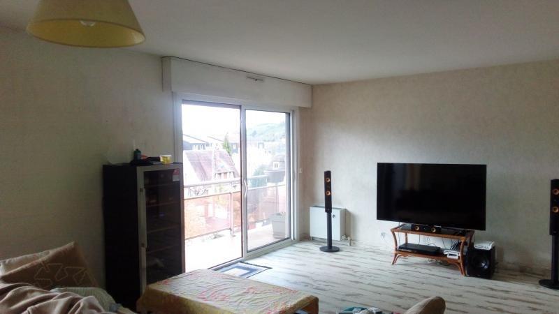 Vente appartement Evreux 115000€ - Photo 3