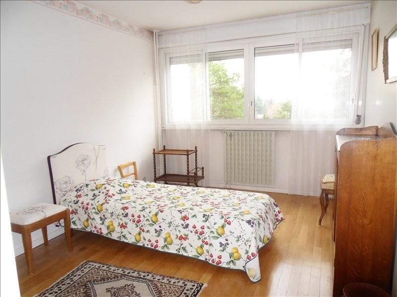 Sale apartment Ste foy les lyon 322000€ - Picture 4