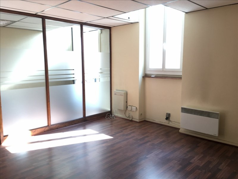 Location local commercial St romain en gal 700€ HT/HC - Photo 3